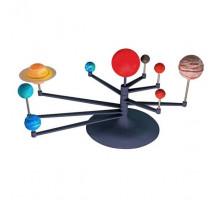 Набір для досліджень Модель Сонячної системи Edu-Toys