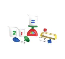 Набор для исследований Мои первые весы Edu-Toys
