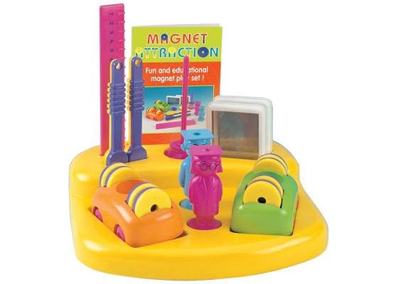 Набор для исследований Опыты с магнитами Edu-Toys