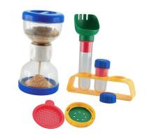 Набір натураліста Пісковий годинник Edu-Toys