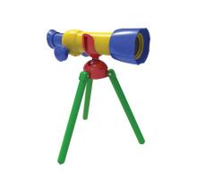 Оптический прибор Мой первый телескоп 15x Edu-Toys
