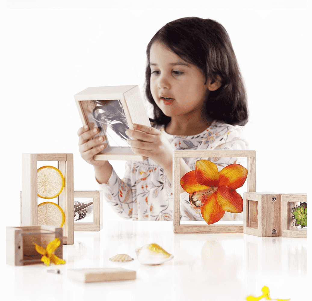 Развивающие игрушки ТОП-5 или 'Хочу эту игрушку!'